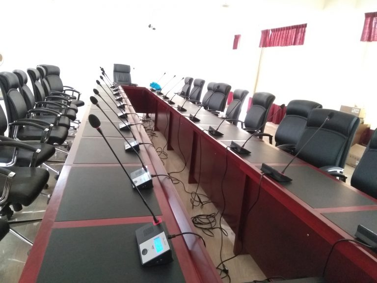 HTDZ Digital Conference System HT-3002C-D