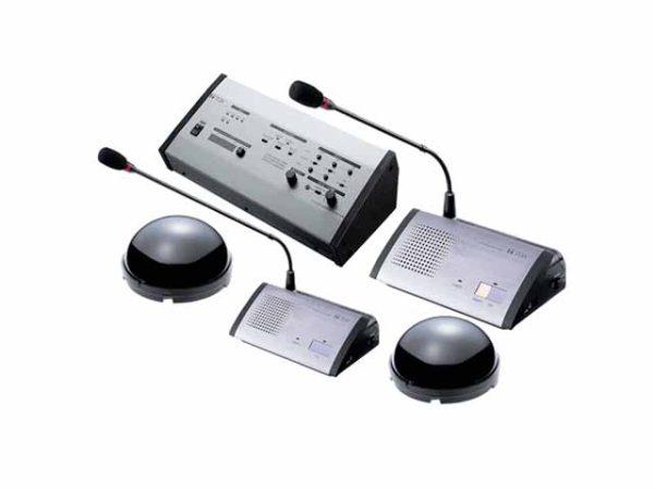 TOA TS -900 Series