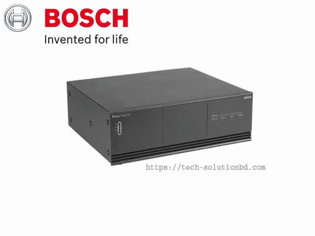 BOSCH LBB1938/20 Power amplifier, 1x480W