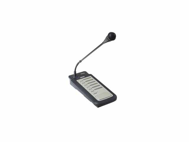 BOSCH  LBB1946/00 Call station for LBB1925/10, 6-zone