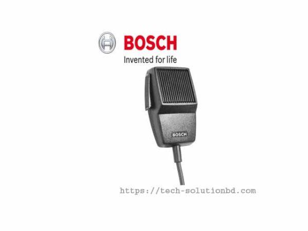 BOSCH LBB9080/00 Dynamic microphone, omni-directional