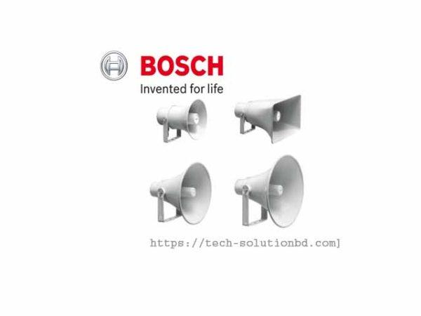 BOSCH LBC34xx/12 Horn loudspeaker