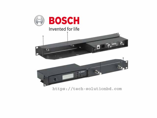 BOSCH MW1-RMB Rack mounting bracket, 19″