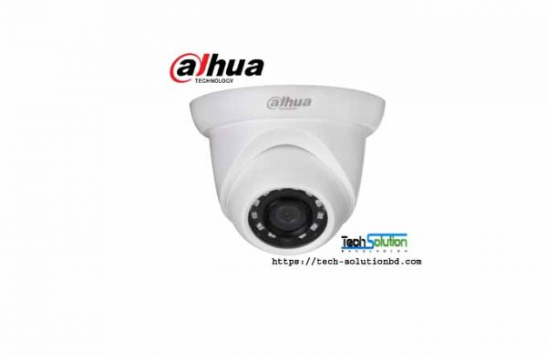 Dahua IPC-HDW1420S 4MP IR Eyeball Network Camera