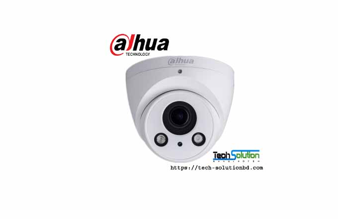 Dahua IPC-HDW2421R-ZS 4MP WDR IR Eyeball Network Camera