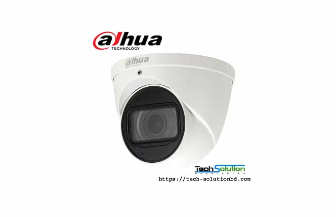 IPC-HDW5831R-ZE 8MP WDR IR Eyeball Network Camera