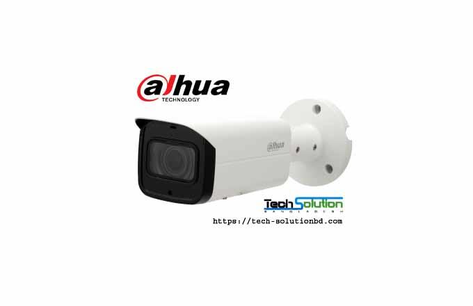 IPC-HFW4831T-ASE 8MP WDR IR Mini Bullet Network Camera