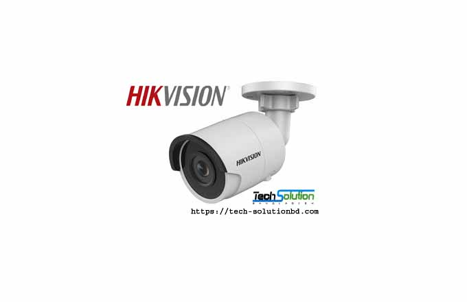 HIKVISION DS-2CD2085FWD-I8 MP Network Bullet Camera