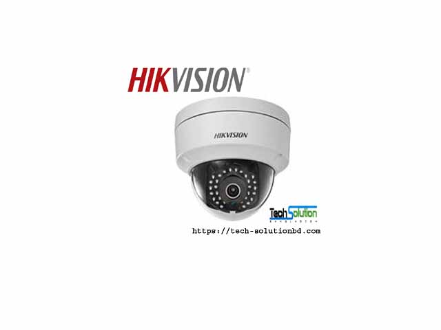 HIKVISION DS-2CD2142FWD-I(W)(S) 4 MP WDR Fixed Dome Network Camera
