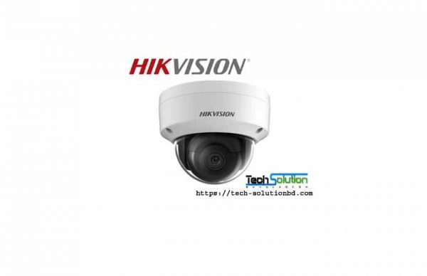 HIKVISION DS-2CD2185FWD-I(S)8 MP Network Dome Camera