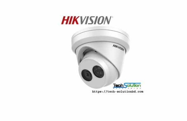 HIKVISION DS-2CD2385FWD-I8 MP Network Turret Camera