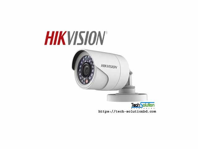 HIKVISION DS-2CE16C0T-IRPHD720P IR Bullet Camera