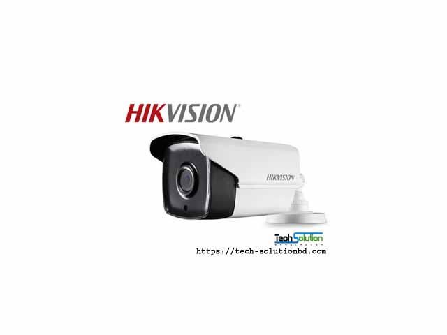 HIKVISION DS-2CE16C0T-IT1/IT3/IT5HD720P EXIR Bullet Camera
