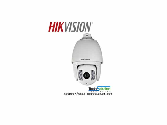 HIKVISION DS-2DF7284-AEL 2MP Ultra-low Temperature IR Network PTZ Camera