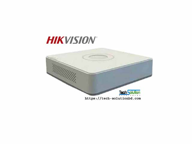 HIKVISION DS-7104/7108/7116HGHI-F1 Turbo HD DVR