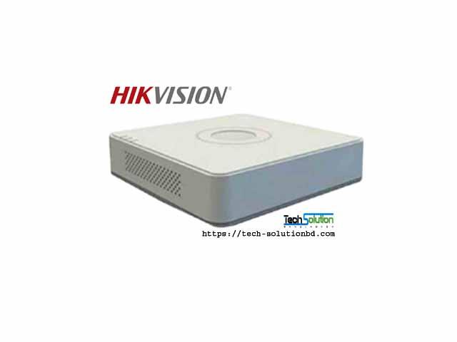 HIKVISION DS-7104/7108/7116HGHI-F1 Turbo HD DVR