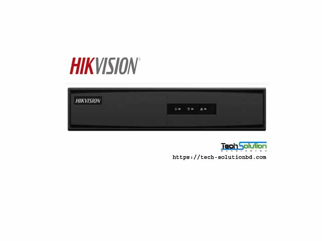 HIKVISION DS-7208/7216HGHI-F2 Turbo HD DVR