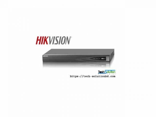 HIKVISION DS-7604/7608/7616NI-E1(-E2)/A Embedded NVR