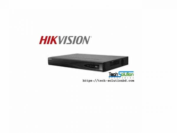 HIKVISION DS-7616NI-E2/16P Embedded Plug & Play NVR