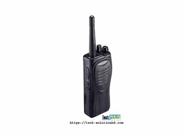 KENWOOD TK-3207G UHF FM Portable Radios