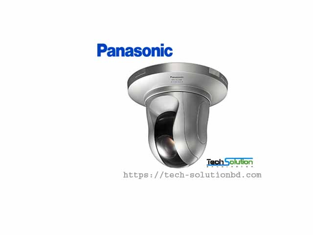 Panasonic WV-SC385 Security System