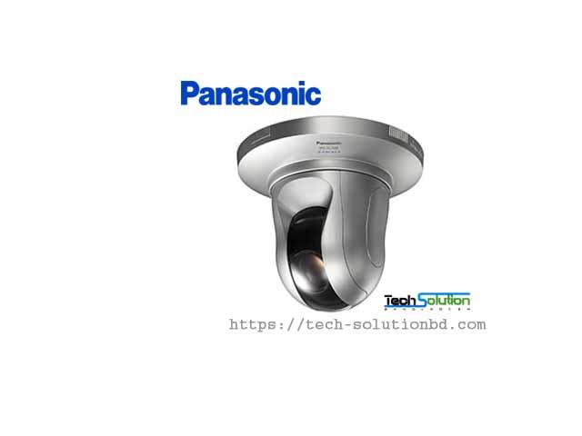 Panasonic WV-SC385 Security System