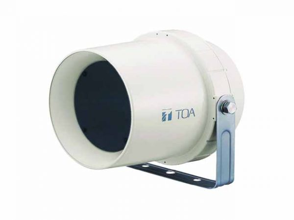 TOA CS-64 Wide Range Weatherproof Speaker