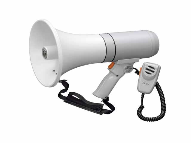 TOA ER-3215 Hand Grip Type Megaphone