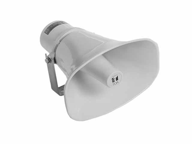 TOA SC-630M Paging Horn Speaker