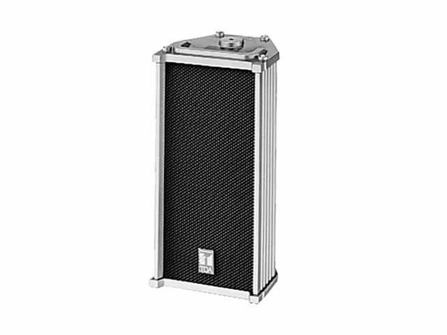 TOA TZ-105 Metal-case column speaker