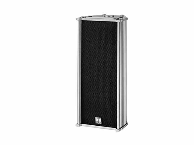 TOA TZ-205 Metal-case column speaker