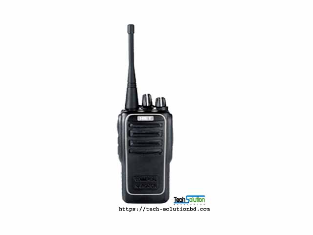 HIET IT-58 walkie talkie