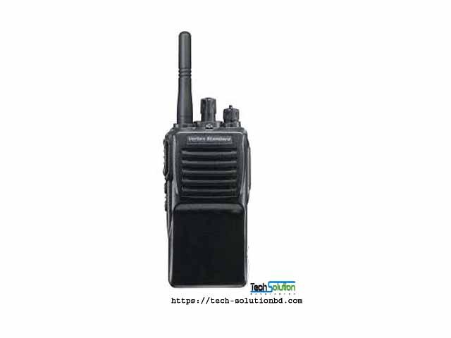 Vertex Standard VX-351 Portable Radio