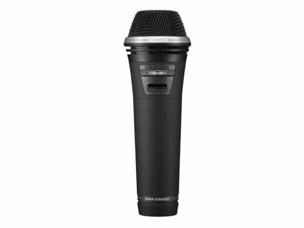 TOA WM-D5200 Wireless Microphone