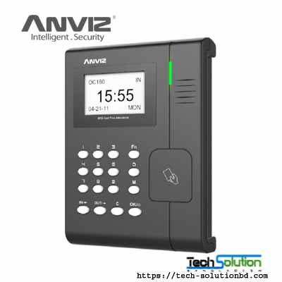 Anviz OC180 RFID Time Attendance