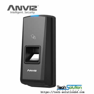 Anviz T5S Fingerprint & RFID Reader