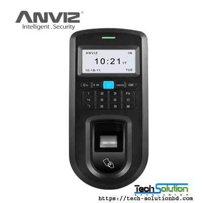 Anviz VF30 PoE Fingerprint / RFID Access Control