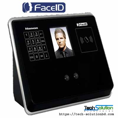 FaceID F910 attendance and access control