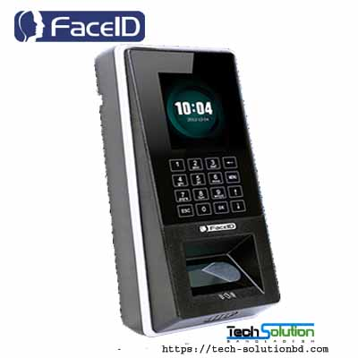 FaceID FA100 attendance and access control