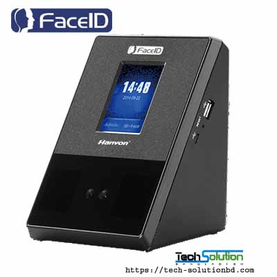 FaceID FA200 attendance and access control
