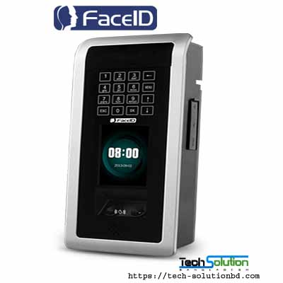 FaceID FA600 attendance and access control