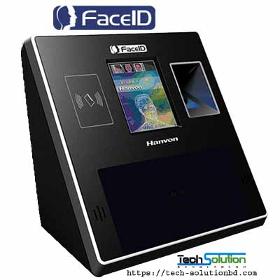 FaceID M500 attendance and access control