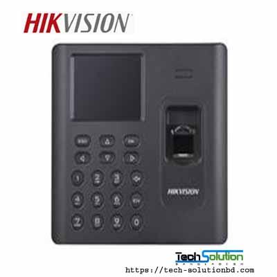 HIKVISION DS-K1A802 Fingerprint Time Attendance Terminal