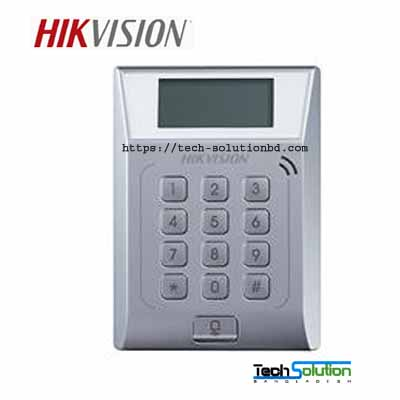 HIKVISION DS-K1T802 Access Control Terminal
