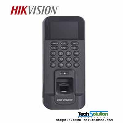 HIKVISION DS-K1T804 Fingerprint Access Control Terminal