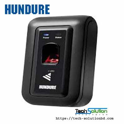 Hunduri RAC-820PEF Standalone fingerprint access controller