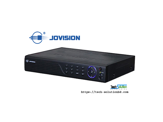 JOVISION JVS-6004-S2 4CH DVR