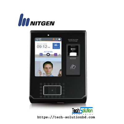 NITGEN eNBioccess -T9