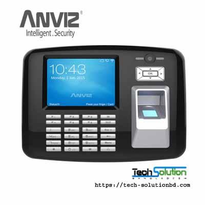 Anviz OA1000 Mercury Pro 2K