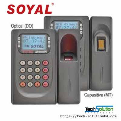 SOYAL AR-821(EF-V5)